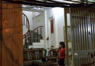 Hot cho Sinh Viên ,bán nhà phố Phùng Khoang, vị trí cực đẹp, MT 4m, 40m2, 4 tầng, giá: 2.7 tỷ.