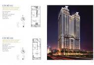 Chính chủ cần bán giá gốc căn hộ dát vàng, Căn A2, tầng 14, tòa A, chung cư SunShine Center Số 16 Phạm hùng.