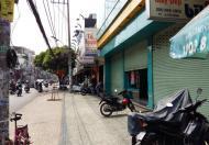 Bán nhà trong hẻm Nguyễn Đình Chiểu, Q. 3, giá: 7 tỷ