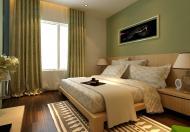 Bán căn 3 phòng ngủ, chung cư Vinhomes DT 90m2, full đồ, view đẹp