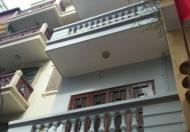 Nhà đẹp ở ngay 5 tầng 35m2, Mạc Thị Bưởi, phân lô, ô tô đỗ, giá 3.2 tỷ, LH: 0906 2536 24
