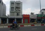 Cần cho thuê nhà 3 tầng mặt tiền đường Lê Văn Việt, Quận 9, 15x25m
