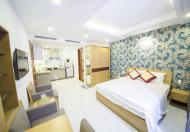 Cho thuê căn hộ dịch vụ tại đường: 60 Lê Thị Riêng, P. Bến Thành, Q. 1