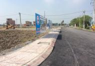 Bán đất nền dự án tại đường Số 7, vuông vức chính Nam