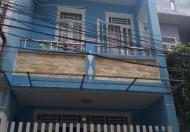 Nhà 1 lầu đúc thật mới xây ở Lê Văn Lương (3,5x7,8m)