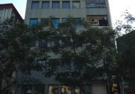 Cho thuê văn phòng phố Trần Đại Nghĩa, Hai Bà Trưng, Hà Nội