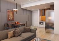 Bán căn hộ 2 phòng ngủ giá rẻ Masteri Thảo Điền