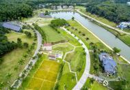 Bán đất Đại Lải Vĩnh Phúc Flamingo 2800m2 đến 3,5ha tiện kinh doanh, ở, trang trại giá rẻ