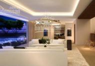 Bán căn hộ Đảo Kim Cương, tháp Brilliant, căn 3PN, view sông Sài Gòn, giá 42 tr/m2