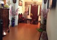 Cho thuê nhà riêng ngõ Láng Hạ, 60m2*4T, ngõ thông thoáng, đông dân cư, giá 16 tr/th