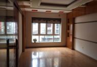 Cho thuê nhà riêng ngõ Mai Anh Tuấn, 60m2*4T, ô tô đỗ cửa, tiện kinh doanh, giá 16 tr/th