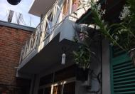 Bán đất hẻm 389 đường Lê Văn Quới, DT: 6x16m, phường Bình Hưng Hòa A, Q. Bình Tân