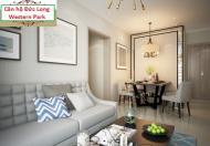 Căn hộ trung tâm giá rẻ, ngay KDC Bình Phú Q6, giá quá tốt cho 1 căn hộ đẹp chỉ 1.6 tỷ/3PN