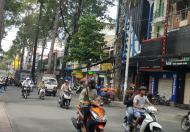 Bán  nhà mt Phan Văn Trị,quận 5, 3x12m, giá tốt chỉ 7,5 tỷ.