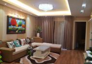 Cho thuê căn hộ cực đẹp tại tòa CT2 Nghĩa Đô, 72m2, 2PN, đủ đồ, 10 tr/th. LH: 01657581359