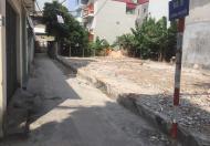 Chính chủ bán 3 mảnh đất cạnh nhau ngõ 259 Phú Diễn, Bắc Từ Liêm Hà Nội, giá tốt