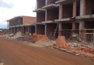 Cơ hội sở hữu lô đất mặt tiền kinh doanh đầu tư khu phố thương mại thị xã Buôn Hồ- Đắk Lắk