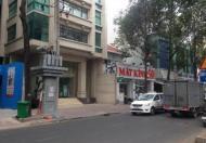 Bán nhà mặt phố Trích Sài. DT 52m2, MT 7,5m, ô tô tránh, 3 mặt thoáng