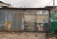 Hẻm 8-9m hẻm 102 Bình Long, Phú Thạnh 8x25m, xưởng. Giá 7,5 tỷ