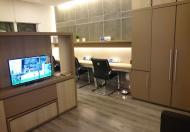 Bán căn hộ chung cư tại MT Lý Chiêu Hoàng 1PN, trả góp 1%/tháng