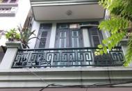 Bán nhà Thịnh Quang, Đống Đa 50m2, đẹp, thiết kế hiện đại chỉ 4.2 tỷ
