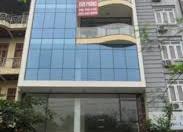 Bán gấp nhà mặt phố Phan Phù Tiên, quận Đống Đa, mặt tiền 6m