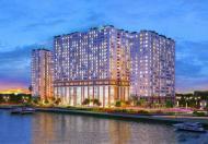 Căn hộ Green River trung tâm Quận 8 MT Phạm Thế Hiển, giá chỉ từ 950tr, 2PN, 0941.403.864