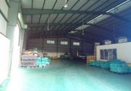 Cho thuê kho  xưởng: 400 m2, 700 m2, phường tân bình dỉ an, Thủ Dầu Một, Bình Dương
