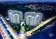 Bán CC Dương Nội có khuôn viên giá 1 tỷ S = 61 m2 full nội thất sắp nhận nhà, LS 0% trả góp 20 năm