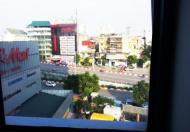 Cho thuê văn phòng tòa Vietcom, view hồ Ngọc Khánh