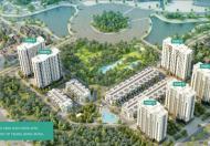 Bán căn hộ chung cư khu đô thị Xuân Phương