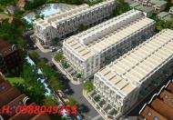 Nhận đặt giữ chỗ khu nhà phố Vạn Xuân Tam Bình, ngay đường Số 7, Q. Thủ Đức, TP.HCM. LH 0901412161