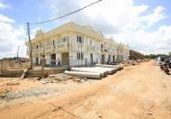 Cho thuê nhà nguyên căn mặt tiền đường lớn nằm trong khu du lịch, mới 100%, DTSD 90m2