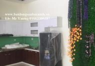 Cho thuê nhà 4 tầng, 6 phòng khép kín Đại Phúc, TP.Bắc Ninh