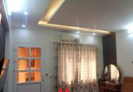Bán nhà 4 tầng ngõ 193 Văn Cao, Đằng Lâm, Hải Phòng, DT: 90m2