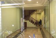 Nhà ngõ 165 Cầu Giấy, DT: 60m2 x 5 tầng, 6PN, full đồ, ô tô đỗ cửa