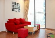 Cho thuê gấp căn hộ đẹp Richland Xuân Thủy, 123m2, 3PN, full đồ, giá 22 tr/th, LH 01657581359