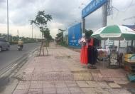Bán đất Hiệp Bình Chánh, cách Phạm Văn Đồng 50m, ngay sau CC Opan DT 54.8m2, ngang 5m, giá 2.15 tỷ