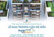 Chỉ cần 500tr sở hữu ngay CH cao cấp mặt đường Nguyễn Hoàng LS 0% trả góp 20 năm. LH: 0904529268