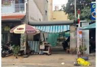Nhà MT Lê Lâm 4,2x18m nhà nát P. Phú Thạnh, giá 5,2 tỷ