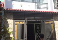 Bán nhà đường Lô Tư, P. Bình Hưng Hòa A, Q. Bình Tân