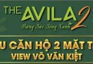 Chính thức mở bán Block C và B căn hộ The Avila 2 chỉ 930tr/căn.LH ngay:0931.114.186