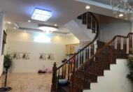 Bán nhà riêng cực đẹp Đào Tấn, Liễu Giai, Văn Cao, DT: 40m2, giá 4 tỷ