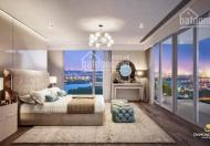 Bán căn hộ Đảo Kim Cương tháp Hawaii quận 2, căn 3 phòng ngủ, View sông, giá 42,3 tr/m2