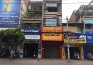 Cho thuê nhà MT 1 trệt 3 lầu đường Nguyễn Ảnh Thủ, Hóc Môn