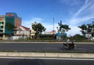 Đất mặt tiền Phạm Văn Đồng ngay vòng xoay Linh Đông, tiện kinh doanh sổ đỏ