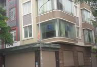 Cho thuê mặt sàn văn phòng số 37A Trần Kim Xuyến, Cầu Giấy