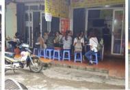 Cần chuyển nhượng cửa hàng tại học viện Nông nghiệp Hà Nội, 0976636886