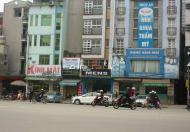 Bán nhà ngõ phố Văn Cao, DT: 90m2, 5 tầng, MT 4,5m, giá 13,5 tỷ