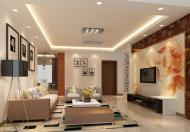 Bán căn hộ chung cư HH2 Bắc Hà, DT 106m2, giá 2,6 tỷ